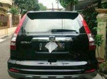Jual Honda CR-V 4X2 2012