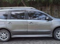 Jual Nissan Grand Livina Highway Star 2014