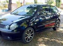 Jual Volkswagen Polo 2002, harga murah