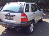 Kia Sportage  2005 SUV dijual