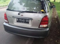 Kia Carens  2001 MPV dijual