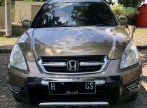 Butuh dana ingin jual Honda CR-V 2.0 2004