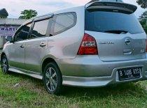 Nissan Grand Livina Highway Star 2013 MPV dijual