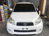 Jual Toyota Rush 2012 termurah