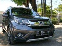 Honda BR-V E 2016 SUV dijual