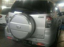 Jual Daihatsu Terios 2011 termurah