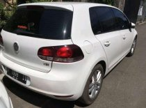 Butuh dana ingin jual Volkswagen Golf TSI 2010