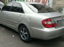 Jual Toyota Camry 2002 kualitas bagus