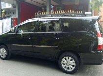 Toyota Kijang Innova G Luxury 2012 MPV dijual