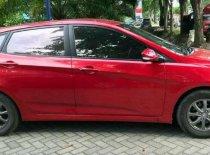Jual Hyundai Avega 2014 kualitas bagus