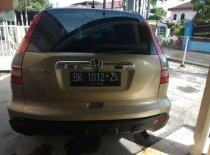 Jual Honda CR-V 2008 kualitas bagus