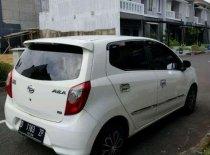 Daihatsu Ayla M 2013 Hatchback dijual