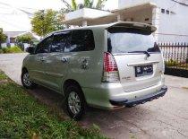 Toyota Kijang Innova 2.5 G 2011 MPV dijual
