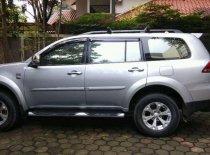 Butuh dana ingin jual Mitsubishi Pajero Sport Dakar 2012