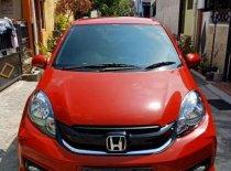 Jual Honda Brio 2017, harga murah