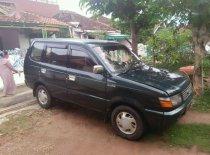 Butuh dana ingin jual Toyota Kijang SGX 1997