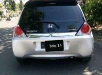 Honda Brio E 2014 Hatchback dijual
