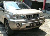 Jual Nissan X-Trail 2.5 2004