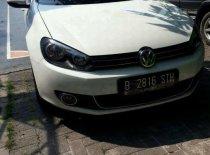 Jual Volkswagen Golf 2011 kualitas bagus