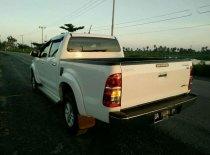Jual Toyota Hilux 2014 termurah