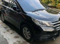 Butuh dana ingin jual Honda CR-V 2.0 Prestige 2013