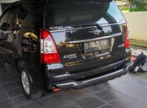 Jual Honda HR-V 2012 termurah