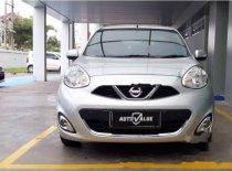 Jual Nissan March 1.2L XS kualitas bagus