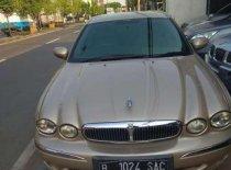 Butuh dana ingin jual Jaguar X Type  2003