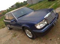 Jual Mercedes-Benz 230E 1992 kualitas bagus