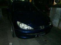 Peugeot 206  2003 Hatchback dijual