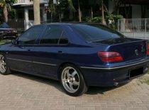 Jual Peugeot 406 2001 kualitas bagus