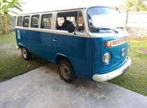 Jual Volkswagen Kombi 1986 termurah