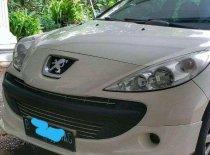 Jual Peugeot 207 2012, harga murah