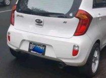 Jual Kia Picanto 2012 termurah