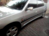 Peugeot 306 LeMans 1998 Sedan dijual