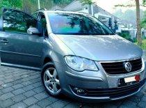 Jual Volkswagen Touran 2009, harga murah