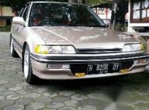 Butuh dana ingin jual Honda Civic 1.3 Manual 1991
