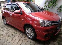 Toyota Etios  2015 Hatchback dijual
