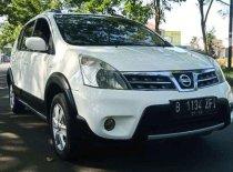 Jual Nissan Livina 2013 kualitas bagus