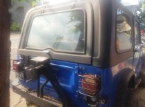 Jual Jeep CJ 7 1986 termurah