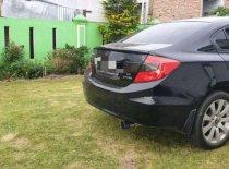Honda Civic 2 2012 Sedan dijual