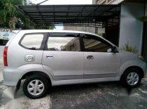Toyota Avanza G 2011 Sedan dijual