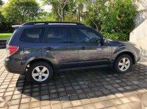 Jual Subaru Forester 2010 kualitas bagus