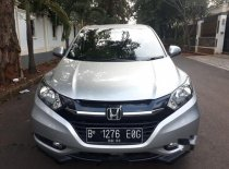 Honda HR-V E Limited Edition 2015 SUV dijual