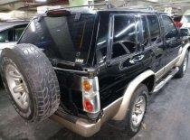Nissan Terrano  2002 SUV dijual