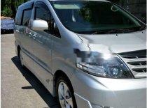 Toyota Alphard V 2008 Wagon dijual