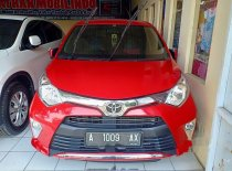 Jual Toyota Calya  2016