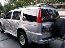 Ford Everest XLT 2005 SUV dijual