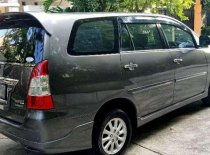 Jual Toyota Kijang Innova V Luxury 2013