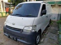 Butuh dana ingin jual Daihatsu Gran Max Blind Van 2013